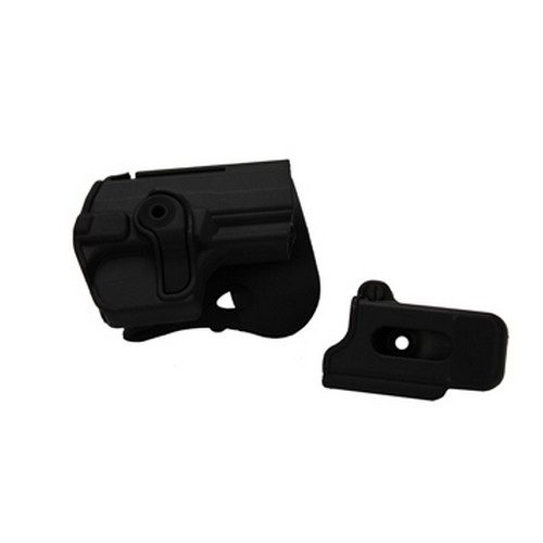 SigTac Retention Roto Paddle Holster w/Mag Pouch Walther P99