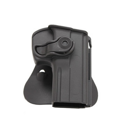 SigTac SigTac Retention Roto Paddle Holster Model 24/7 9mm/40 S&W HOL-RPR-TAU247
