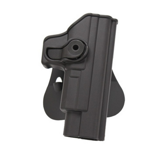 SigTac SigTac Retention Roto Paddle Holster Springfield XD 9mm/40S&W/45 ACP HOL-RPR-XD1