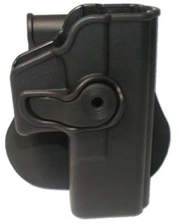 SigTac SigTac Roto Retention Paddle Hoslter for Glock Right Hand, Fits 19, 23, 25, 32 ITAC-GK19