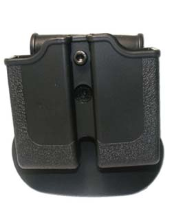 SigTac SigTac Magazine Pouch Fits S&W 4516, 4506, Most1911 Single Stacks ITAC-MP01