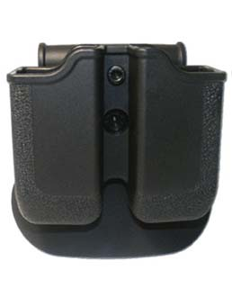 SigTac SigTac Magazine Pouch Fits Various S&W, Taurus, Browning, etc ITAC-MP03
