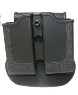 SigTac SigTac Magazine Pouch Fits SIG P220 & All 1911s ITAC-MP09