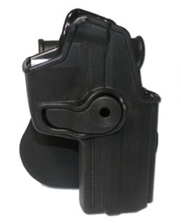 SigTac SigTac Roto Retention Paddle Holster Fits HK USP Full Size (.45ACP) ITAC-USP3