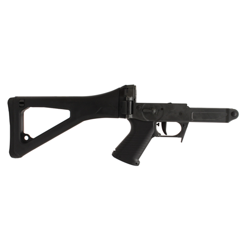 Sig Sauer Lower Receiver SigTac Complete 5.56 Lower w/Swiss Stock Swiss Magazine Compatible LWR-ASSY-556-SWISS