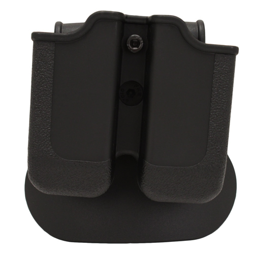 SigTac SigTac Double Mag Pouch Paddle, Model 32 MAGP-DBL-MP00