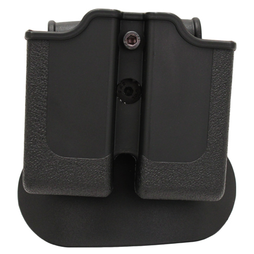 SigTac SigTac Double Mag Pouch Paddle, Model 4516 MAGP-DBL-MP01