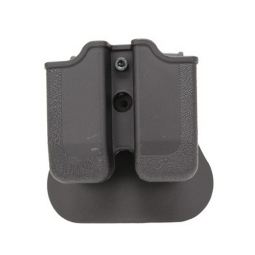 SigTac SigTac Double Mag Pouch Paddle, SW99 9mm/40 S&W MAGP-DBL-MP03
