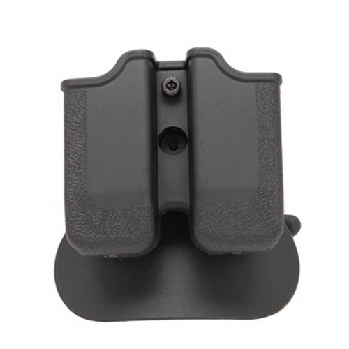 SigTac SigTac Double Mag Pouch Paddle, M Series MAGP-DBL-MP04