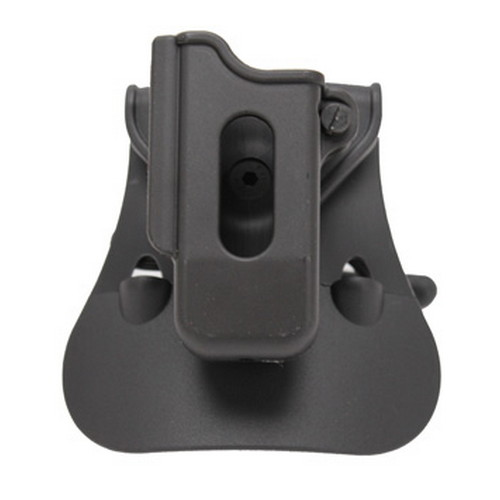 SigTac SigTac Single Mag Pouch Fits MP04/MP07 MAGP-SMP-04