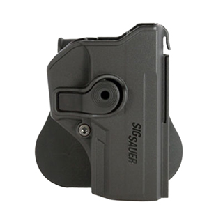 SigTac SigTac Roto Retention Paddle Holster for SIG ITAC-SIG250