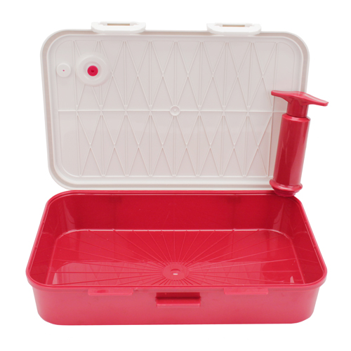 Jaccard Jaccard Speedy Plus Instant Marinater 10 x 14 201301