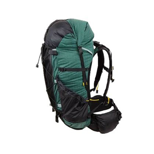 Klymit Klymit AirX Pack/Pad Green/Black Small 12AXGr01B