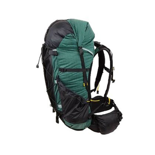Klymit AirX Pack/Pad Green/Black Medium