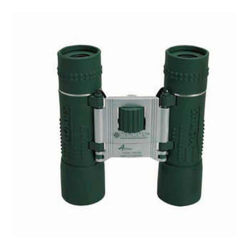 Konus Optical & Sports System Green Rubber, Ruby Coating Binocular 8x21