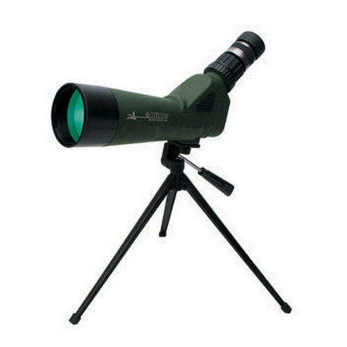 Konus Optical & Sports System Konus Optical & Sports System Zoom Spotting Scope w/Tripod 15-45x60 7114