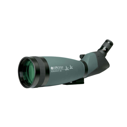 Konus Optical & Sports System Konus Optical & Sports System Zoom Spotting Scope 20-60x100, Photo Adapter 7122