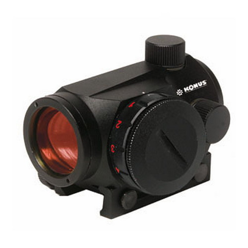 Konus Optical & Sports System Konus Optical & Sports System Sight-Pro Atomic Mini Red Dot w/Dual Rail 7200