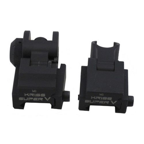 KRISS KRISS OEM Flip Up Sight Front/Rear ACMWI1080001