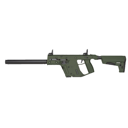 KRISS Rifle KRISS Vector CRB Gen2 9mm 16