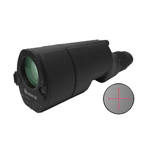 Kruger Optical Kruger Optical Lynx Tactical Spotter, Mil-Dot Reticle 14-50x60 60304