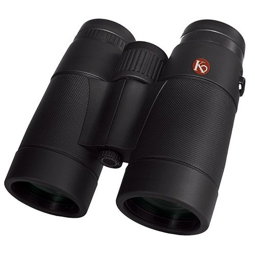 Kruger Optical Kruger Optical Backcountry Waterproof Binoculars 10x42mm 61313