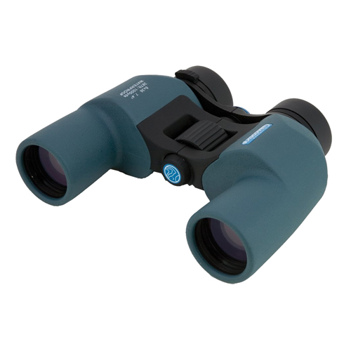 Kruger Optical Discovery Expedition Binoculars 8x36mm, Porro Prism