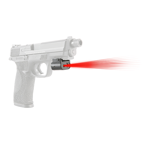 Laserlyte Center Mass Laser Sight For Lcp: LaserLyte Center Mass Red Laser