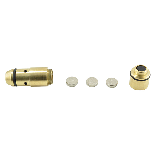 LaserLyte Laser Trainer 40 S&W, Cartridge