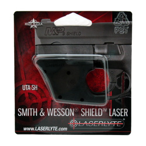 LaserLyte LaserLyte TGL Laser fits S&W M&P Shield 9mm/40SW UTA-SH