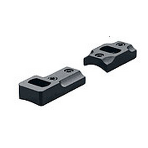 Leupold Leupold Dual Dovetail Two Piece Base 70 Matte Black 50046