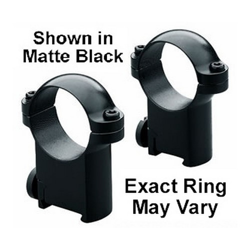 Leupold Sako Ring Mounts 1