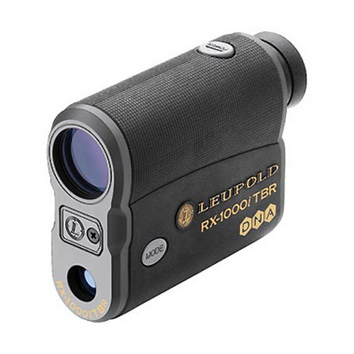 Leupold RX-1000i w/DNA TBR, Black/Gray