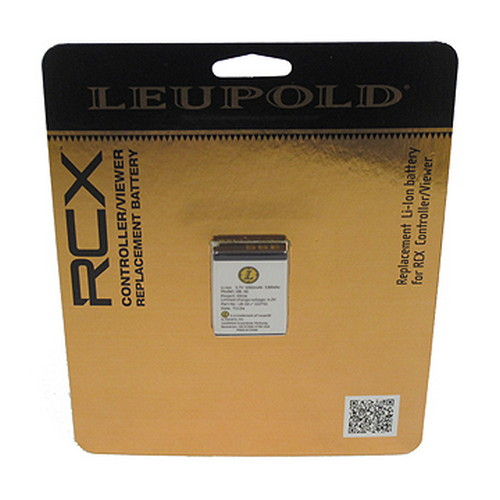 Leupold RCX Lithium Ion Controller Battery