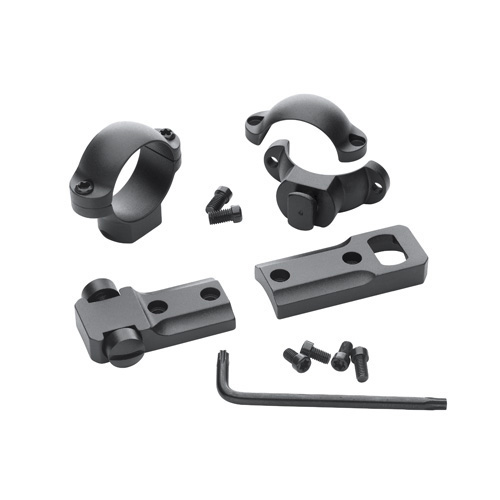 Leupold Standard 2-Piece Ring & Base Set Browing X-Bolt, 1