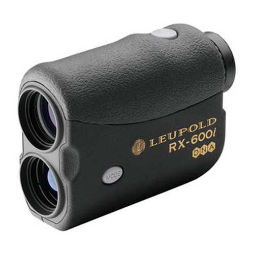 Leupold Leupold RX-600i with DNA Black 115265