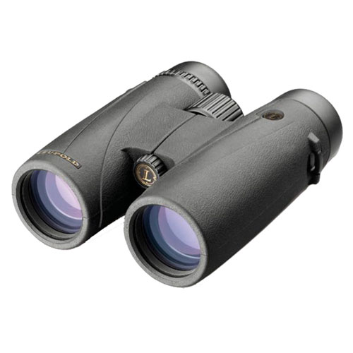 Leupold BX-4 McKinley HD 10x42mm Roof Prism Black