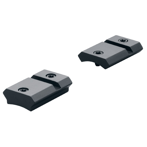 Leupold Leupold Quick Release Weaver-Style 2 Piece Base 541 Black 49866