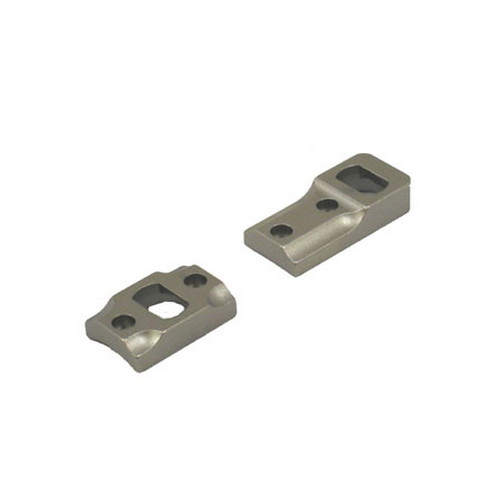 Leupold Leupold Dual Dovetail Two Piece Base 700 Silver 51727