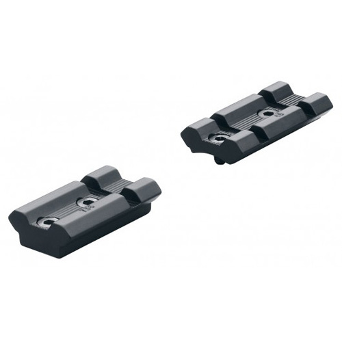 Leupold Rifleman Bases Win 70 (2-pc), Black Matte