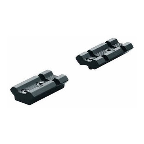 Leupold Rifleman Bases Knight LK93 (2pc), Black Matte