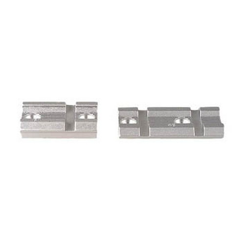 Leupold Leupold Rifleman Bases Savage 110 (2pc), Silver Finish 57872