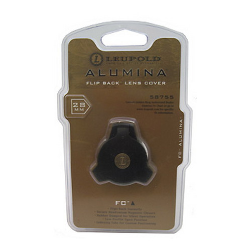 Leupold Leupold Alumina Flip Covers 28mm 58755