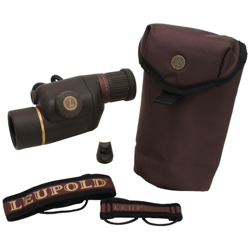 Leupold Leupold Golden Ring Spotting Scopes 10-20x40 Compact 61080