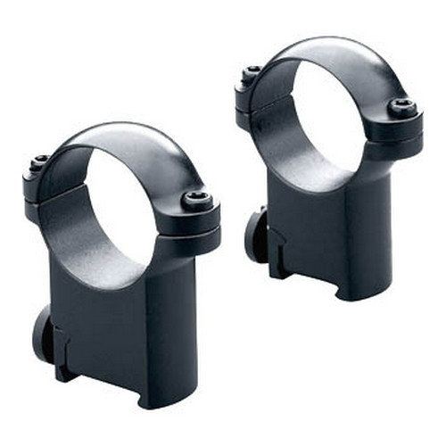 Leupold Leupold CZ 30mm Ring Mounts CZ 527, 30mm, Medium, Matte 61666