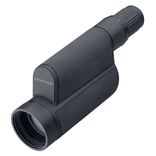 Leupold Leupold Mark 4 Spotting Scope, 12-40x60mm Black P4 65145