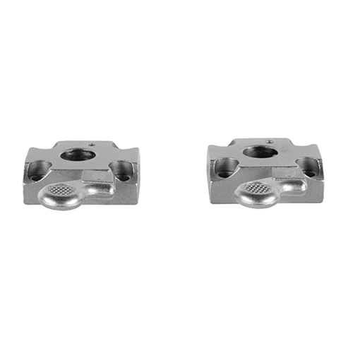 Leupold QR Browning X-Bolt 2-pc Mount Silver