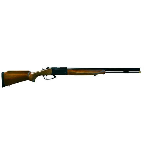 LHR Sporting Arms Redemption Muzzleloader .50 Caliber Walnut Stock