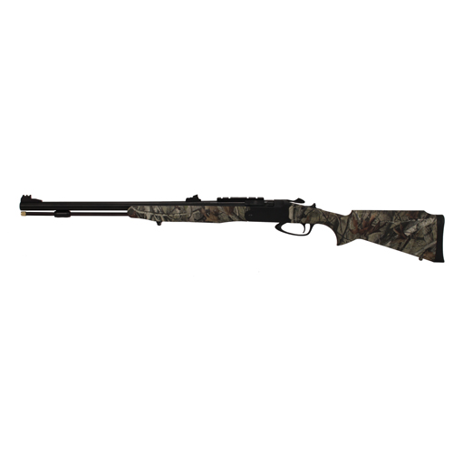 LHR Sporting Arms Redemption Muzzleloader .50 Caliber Camo Stock