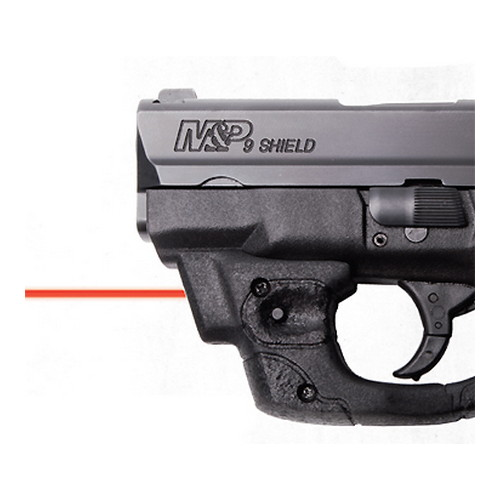 LaserMax Centerfire Laser M&P Shield